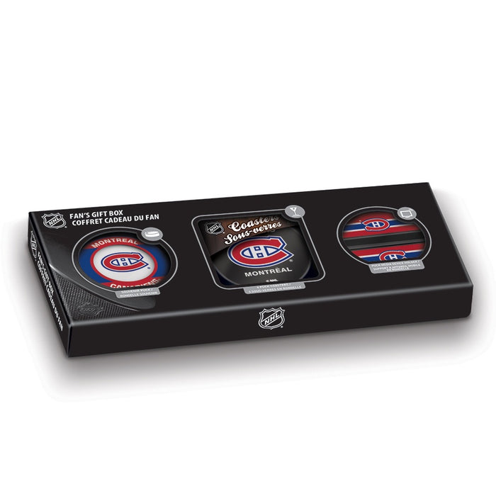 Montreal Canadiens Fan Gift Box