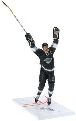 "Wayne Gretzky McFarlane Los Angeles Kings 12"" Legends Series 1"
