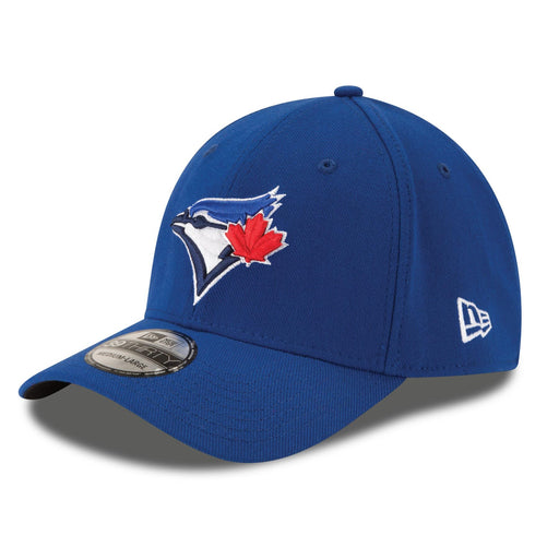 Toronto Blue Jays New Era 39Thirty Navy Team Classic Hat