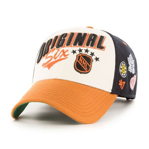 Original Six 47 Roster MVP Adjustable Hat