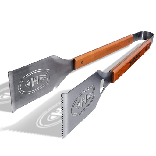Montreal Canadiens NHL Classic Grill-A-Tongs