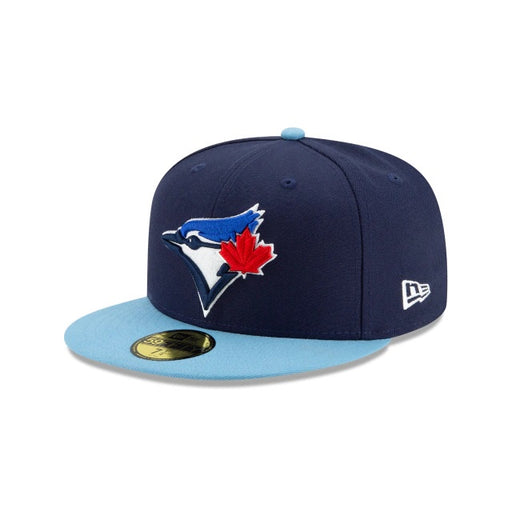 Toronto Blue Jays New Era 59FIFTY Authentic Collection Alt 4 Fitted Hat