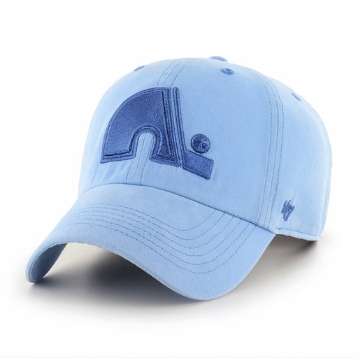 Quebec Nordiques 47 Boathouse Clean Up Adjustable Hat
