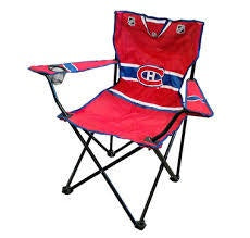 Montreal Canadiens Lawn Chair