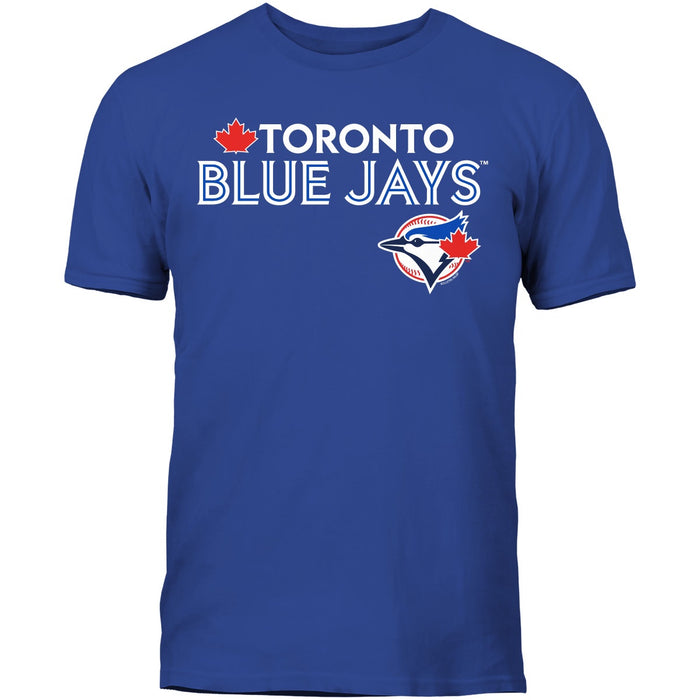 Toronto Blue Jays MLB City Pride T-Shirt