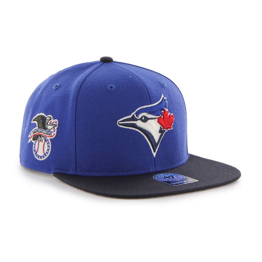 Toronto Blue Jays '47 Sure Shot 2 tone  Adjustable Hat