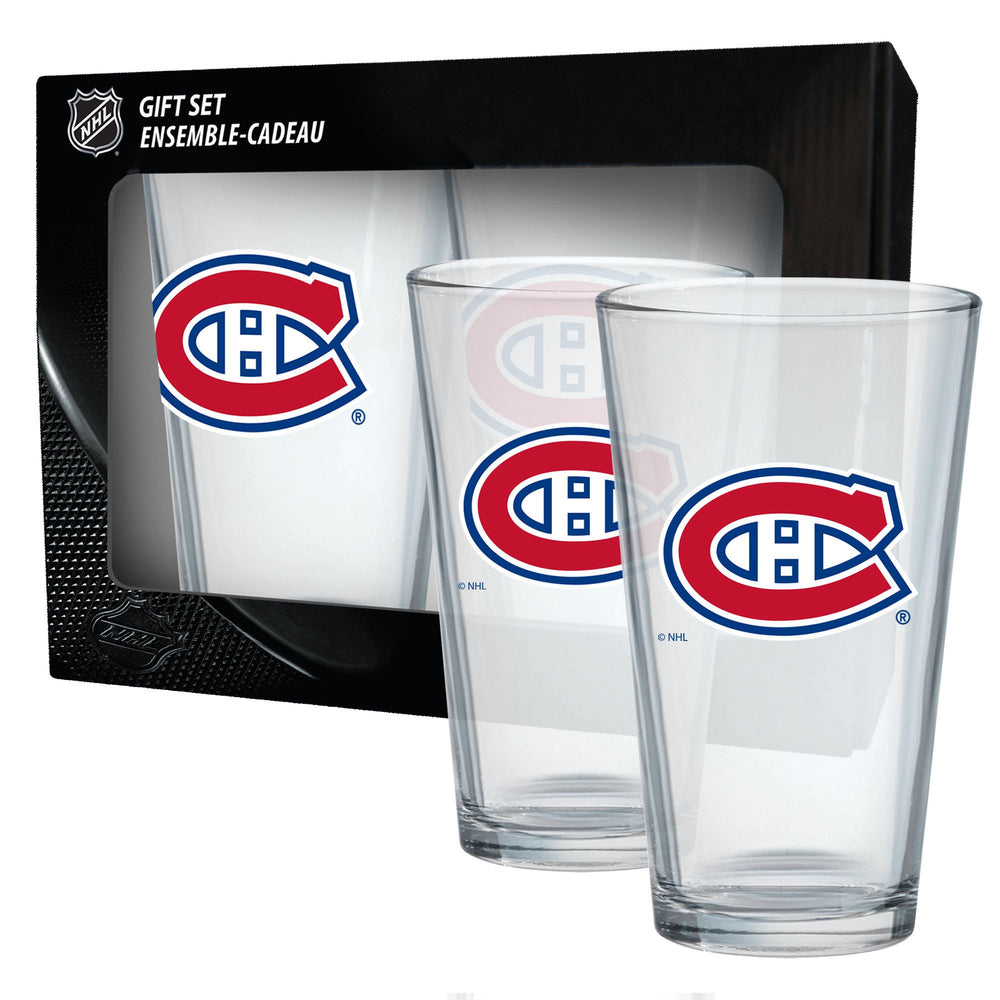 Montreal Canadiens Mixing Glass Set