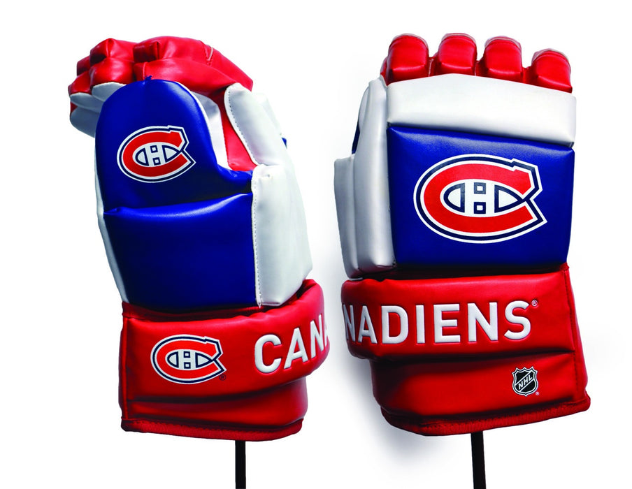 Montreal Canadiens NHL Hockey Glove Headcover