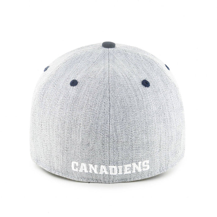 Montreal Canadiens 47 Morgan Contender Stretch Fit Hat