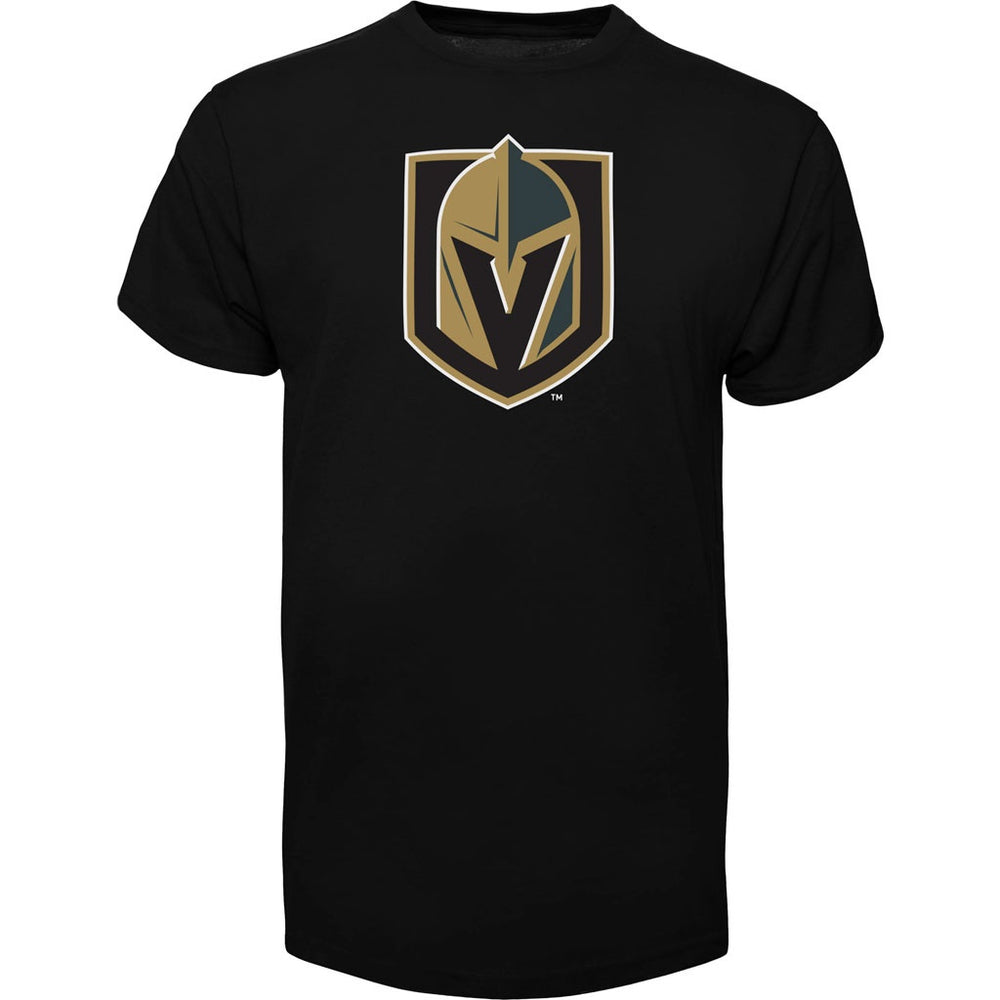 Las Vegas Golden Knights 47 Black Super Rival T-Shirt
