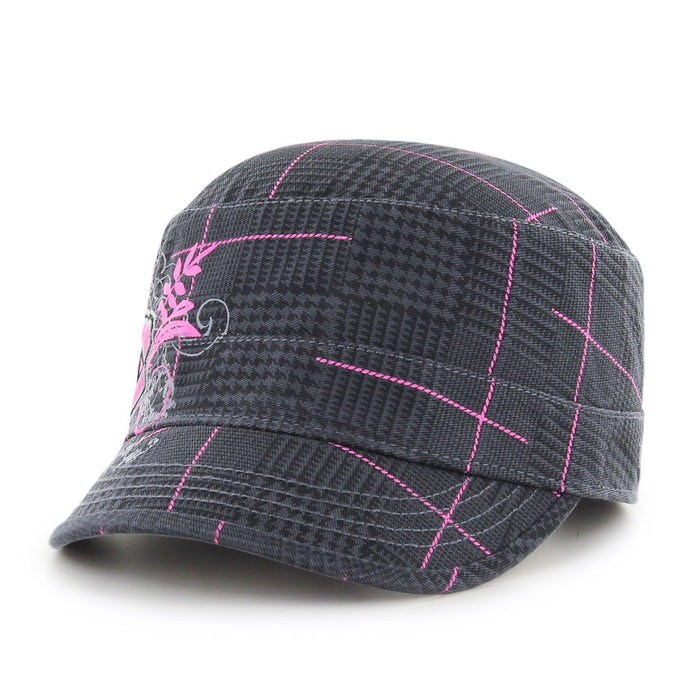 Montreal Canadiens 47 Black  Women Tweeder Cap