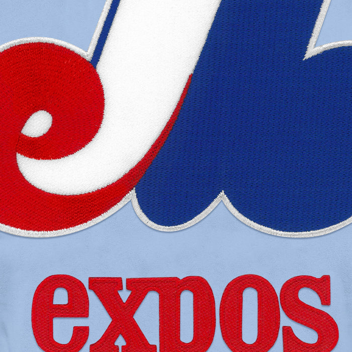 Montreal Expos MLB Home Field T-shirt