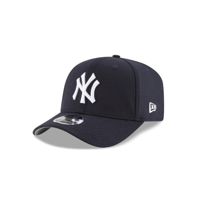 New York Yankees New Era 9FIFTY Team Classic Stretch Snapback