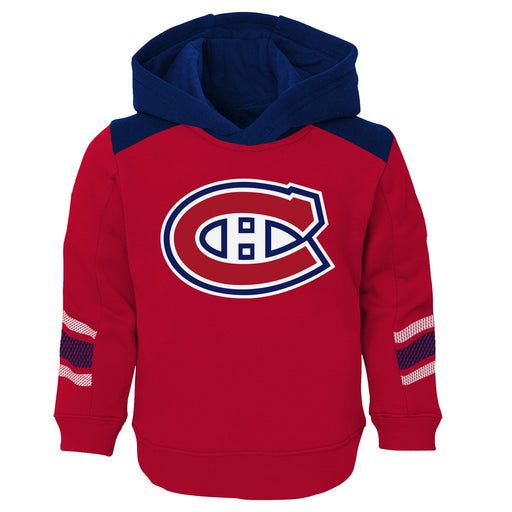 Montreal Canadiens Winger Fleece 2 Piece Hoodie