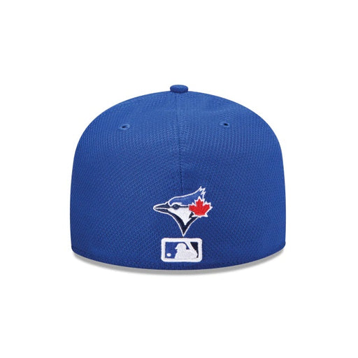 Toronto Blue Jays New Era 59FIFTY Alternate Logo Fitted Hat