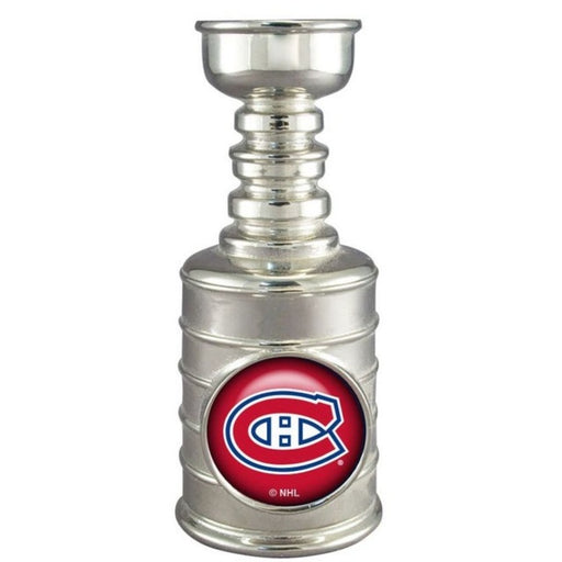 "Montreal Canadiens 3 1/4"" Mini Stanley Cup"