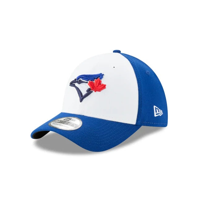 Toronto Blue Jays New Era 39Thirty Alternate Team Classic Hat