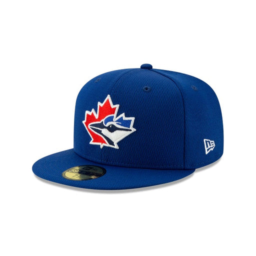 Toronto Blue Jays New Era 59FIFTY Batting Practice Fitted Hat