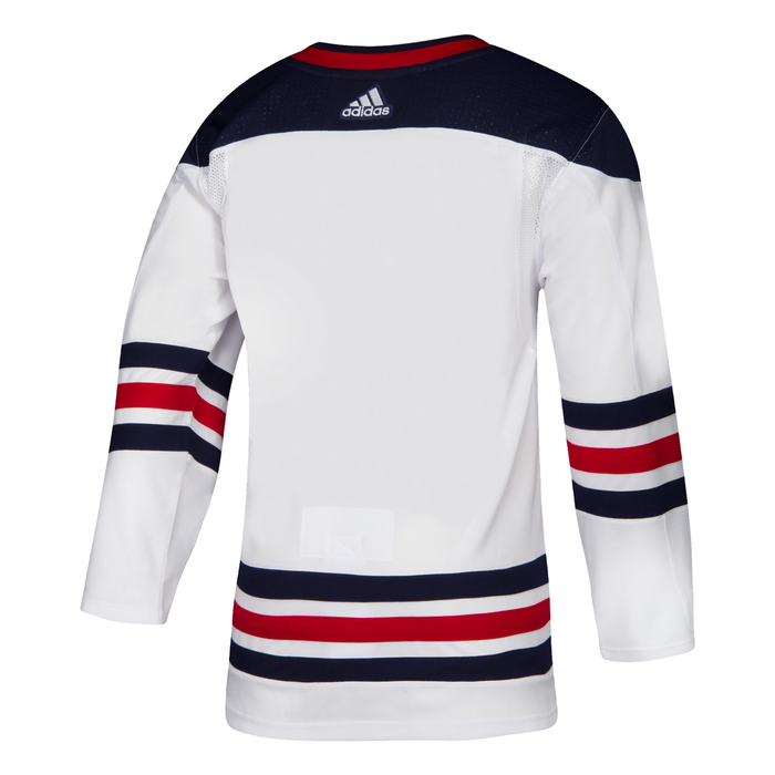 Winnipeg Jets Adidas Adizero Authentic Pro Alternate Away Jersey