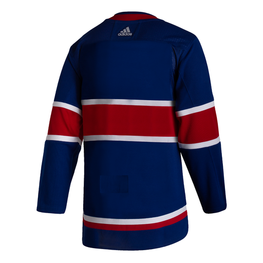 Montreal Canadiens Adidas Reverse Retro Authentic Pro Jersey