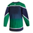 Vancouver Canucks Adidas Reverse Retro Authentic Blue/Green Jersey