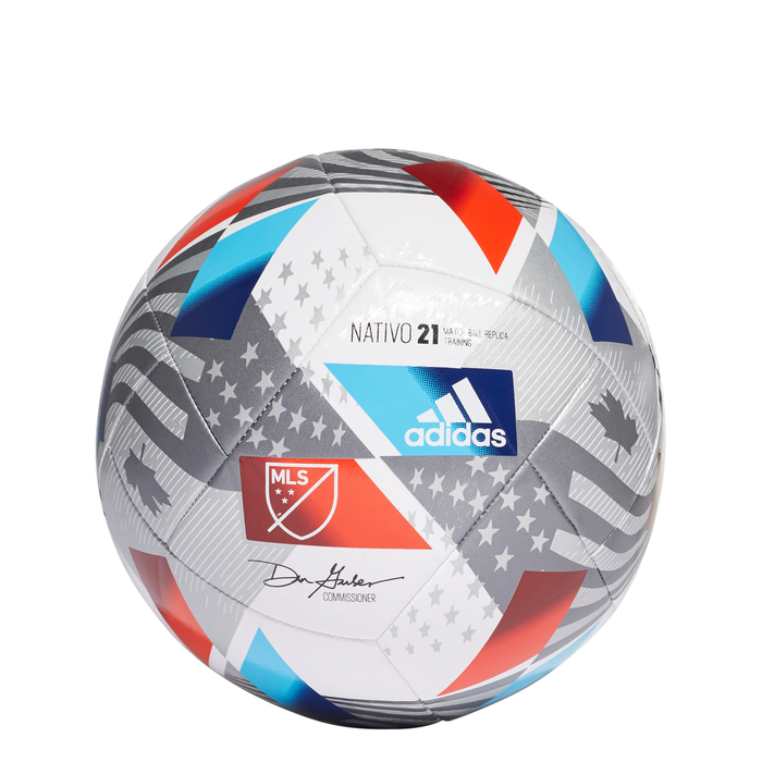 MLS Adidas Training Soccer Ball