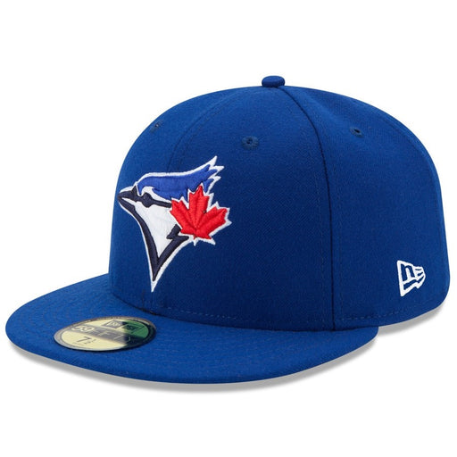 Toronto Blue Jays New Era 59Fifty Royal Blue Authentic Collection On Field Fitted Hat