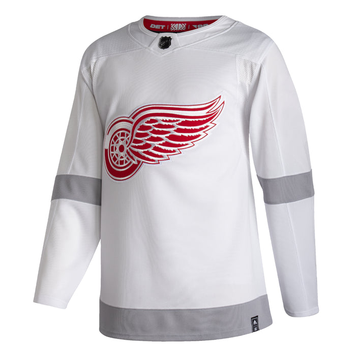 Detroit Redwings Adidas Adizero Reverse Retro Authentic Pro Jersey