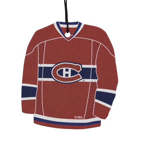 Montreal Canadiens Air Freshner