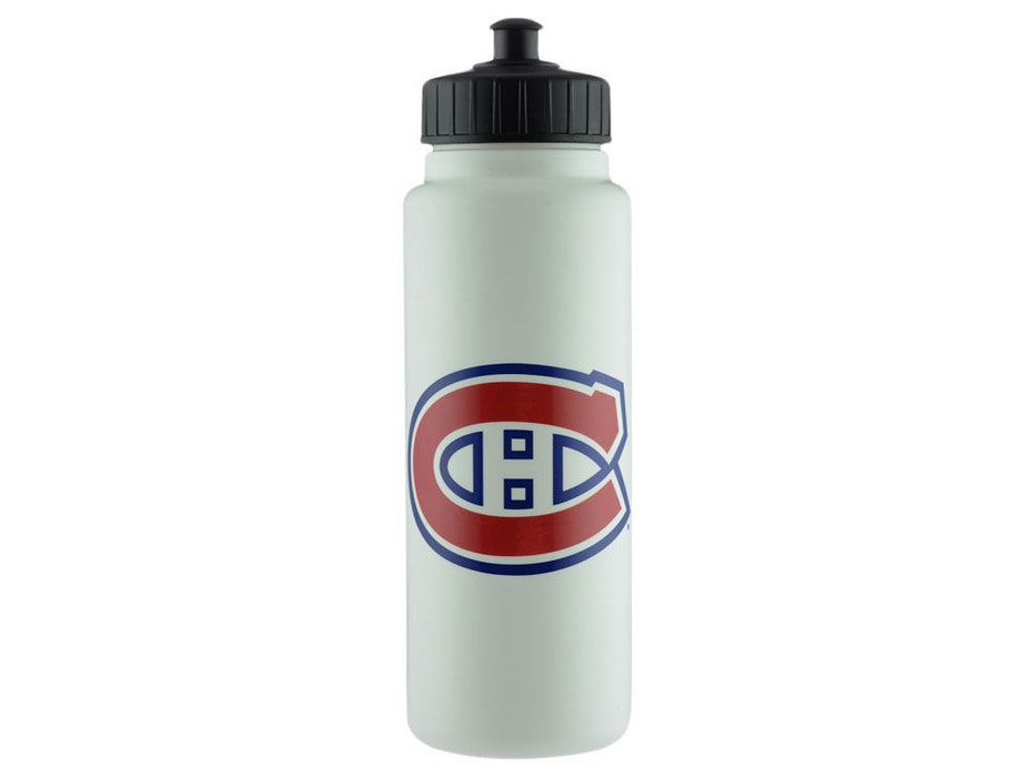 Montreal Canadiens 1L Tall Water Bottle