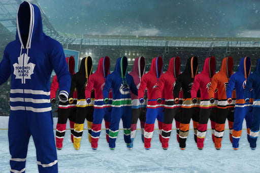 Team Uniform Onesie Hockey Sockey