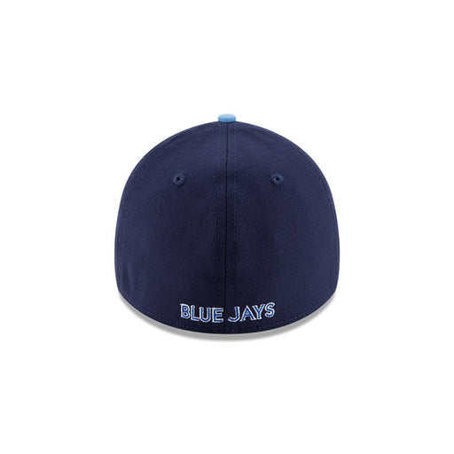 Toronto Blue Jays New Era 39Thirty Navy Alternate 4 Team Classic Hat