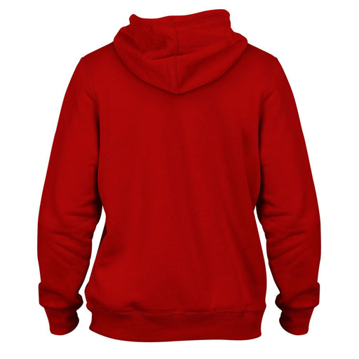 Boston Red Sox MLB Express Red Twill Logo Hoodie