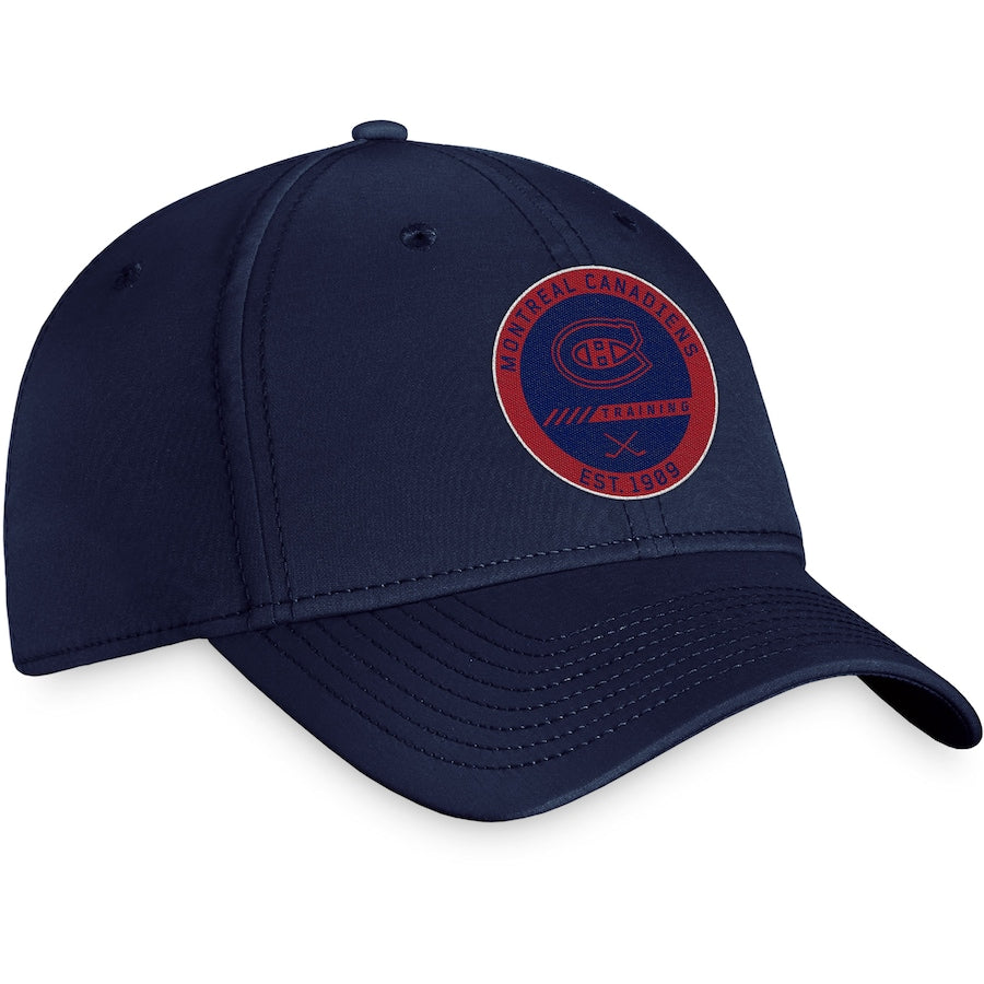 Quebec Nordiques Adidas Cuffed Knit Pom Hat