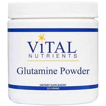 Glutamine Powder (8 oz)