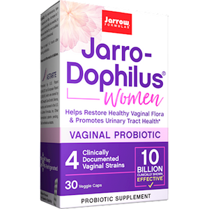 Jarro-Dophilus for Women