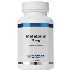 Melatonin 3mg (sublingual)