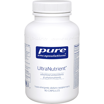 Ultra Nutrient Multivitamin