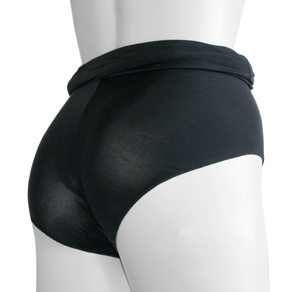 Hipster Brief: Black