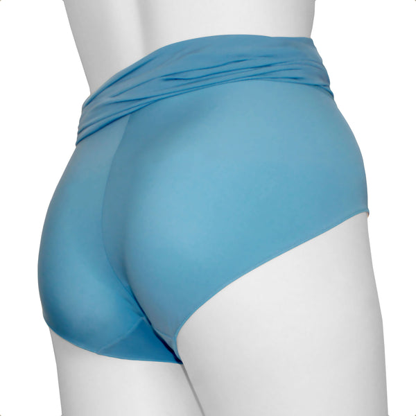 Hipster Brief: True Blue