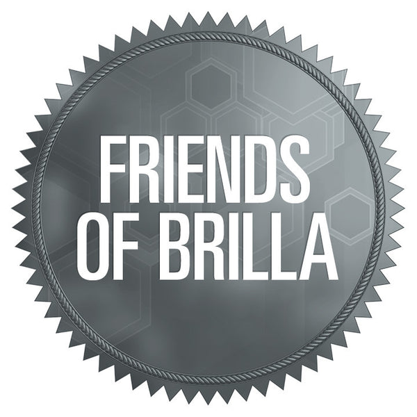 Friends of Brilla