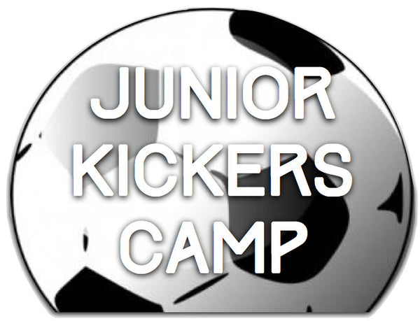 Junior Kickers Summer Sessions 2017