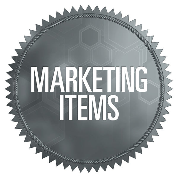 Marketing Items