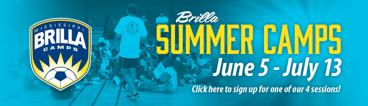 Brilla Summer Camps