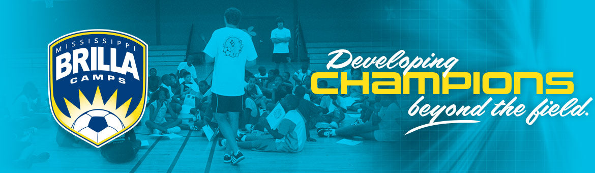 Brilla Camps - Developing champions beyond the field