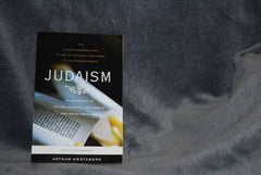 Judaism (classic introduction)