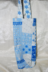 Judaica Wine/Gift Bag