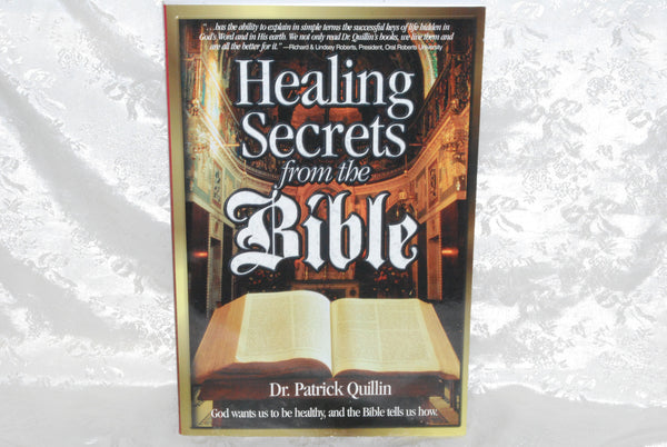 Healing Secrets from the Bible
