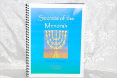 Secrets of the Menorah (A workshop in a book)