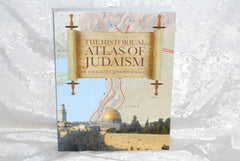 Atlas of Judaism